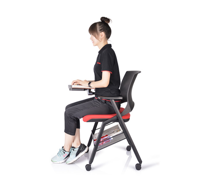 Training desks and chairs placement and buying skills