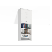 Wholesale 3 Drawers File Cabinet WS-LY0820A
