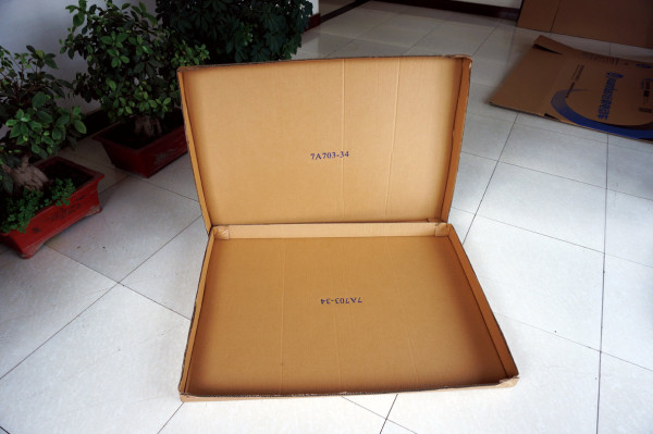 Wholesale Small Rectangle  Corrugated Packaging Boxes