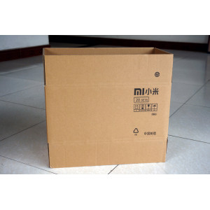 5 Layers Corrugated Packaging Box For Xiaomi Brand