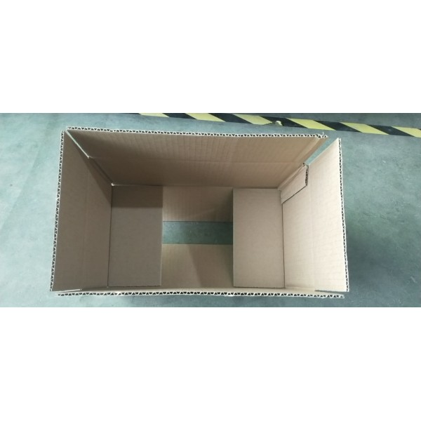 3 Layers Corrugated Packaging Box Wholesale