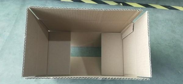 Refrigerated Packaging Carton Box