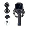 Inspection technical points of industrial videoscope