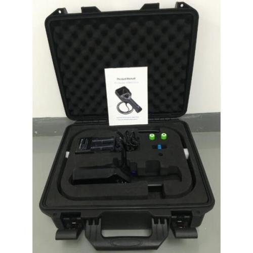 JEET Developed 6MM IR Video Endoscope