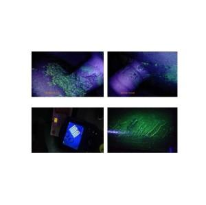 JEET TU-Series UV Light Videoscope