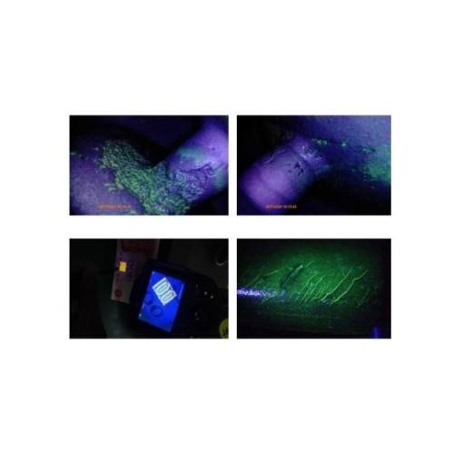 6MM Ultraviolet Light UV Endoscope