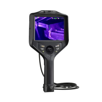6MM Ultraviolet Light & White UV Endoscope