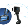 Battery working hours plays an vital role in an industrial videoscope, especially in a handheld videoscope