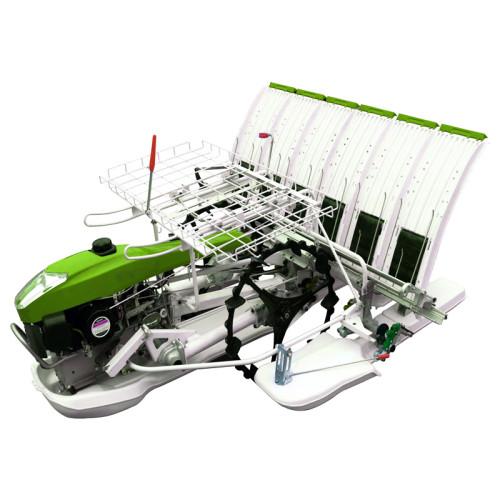 Landtop high efficiency rice transplanter