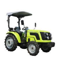 Landtop High Quality 25HP Farm 4 wheel agricultural drive farm tractor