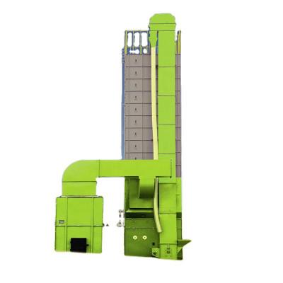 LANDTOP Maize Paddy Rice Grain Dryer Low-Temperature Cross-Flow Circulation Grain Dryer