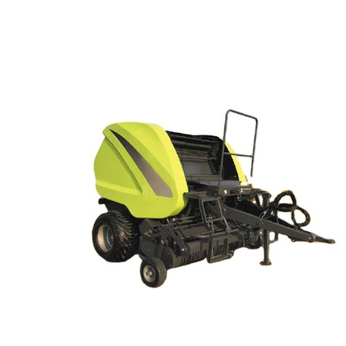 Landtop 2021 New Arrival Product Reliability Low-power tractor hay baler machine for sale