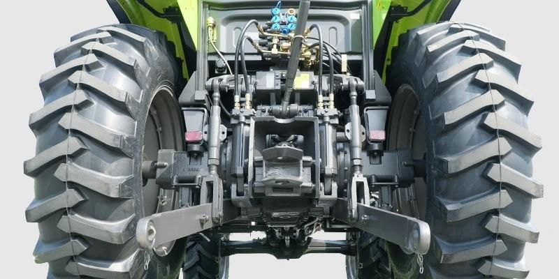 Tactors Match more tools