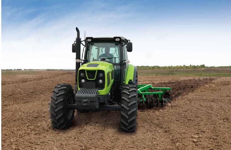 LANDTOP rs tractors