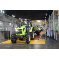Landtop High Efficiency Good Performance Agricultural farming hay Balers