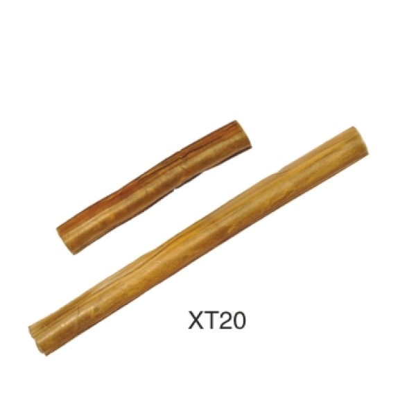 Natural beef  rawhide  pressed roll dog chew toy