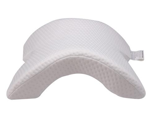 X shape Memory Foam pillow for lovers couple X shape Nap Comfortable Pillows