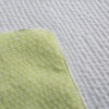 Queen Mattress Protector Waterproof Bed Cover Soft Surface Fabric Breathable Quiet Hypoallergenic Mattress cover