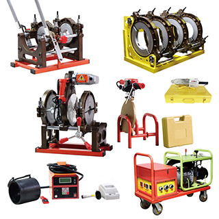 Plastic Welding Machines